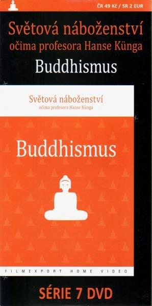 Světová náboženství - Buddhismus (DVD) (papírový obal)