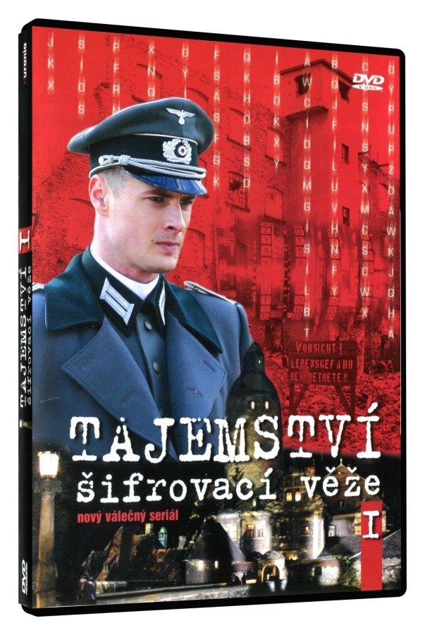 Tajemství šifrovací věže 1 (DVD)
