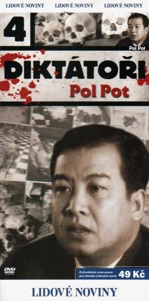 Diktátoři 4 - Pol Pot (DVD) (papírový obal)