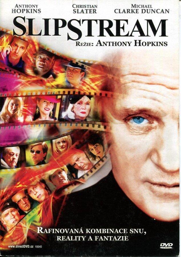 Slipstream (DVD) (papírový obal)