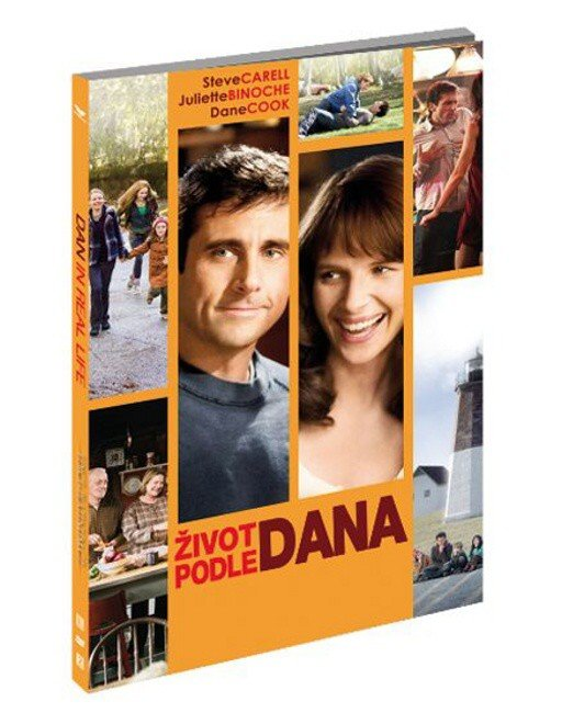 Život podle Dana (DVD)