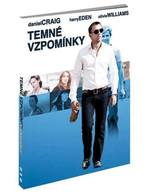 Temné vzpomínky (DVD)