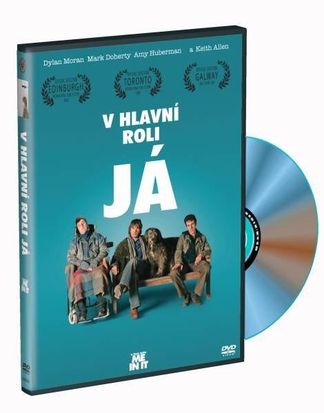 V hlavní roli já (DVD)