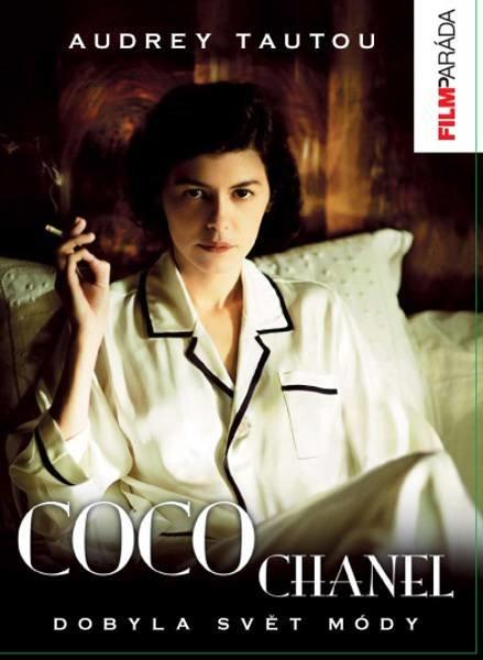 Coco Chanel (DVD) (papírový obal)