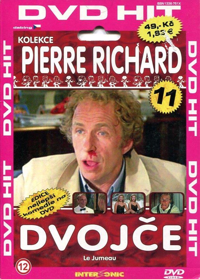 Dvojče - edice DVD-HIT (DVD) (papírový obal)