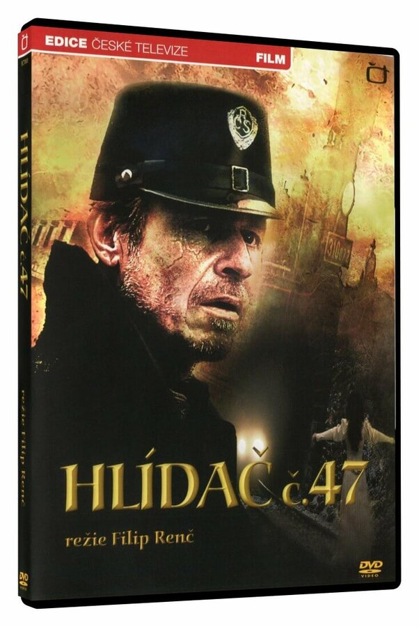 Hlídač č. 47 (DVD)