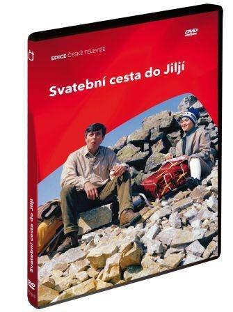 Svatební cesta do Jiljí (DVD)