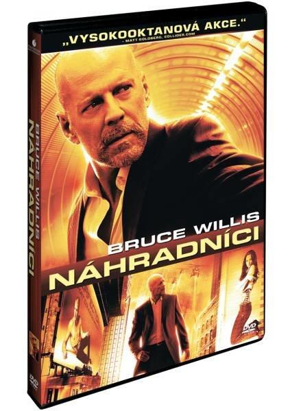 Náhradníci (DVD)