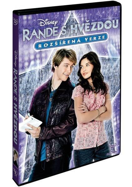Rande s hvězdou (DVD) - rozšířená verze
