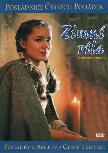 Zimní víla (DVD) (papírový obal)