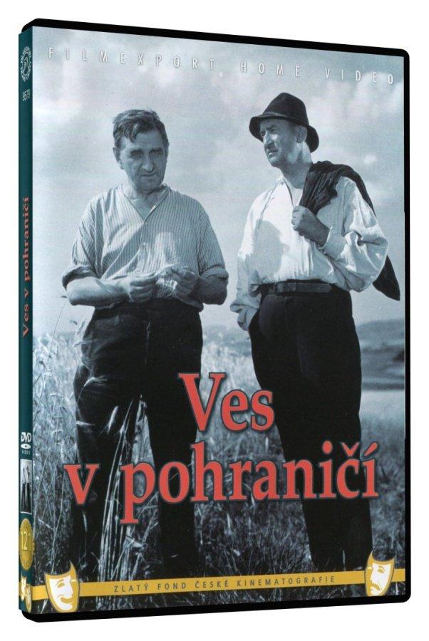 Ves v pohraničí (DVD)