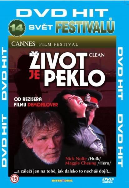 Život je peklo - edice svět festivalů (DVD) (papírový obal)