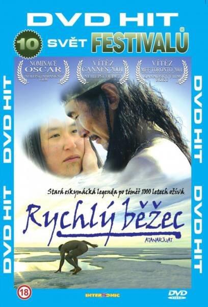 Rychlý běžec (DVD) (papírový obal)