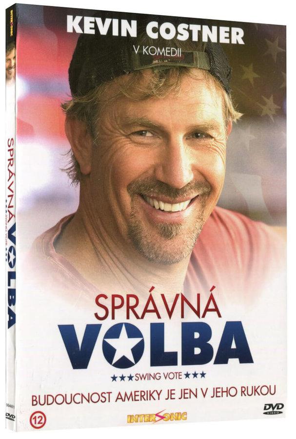 Správná volba (DVD)