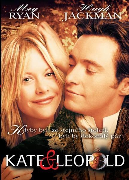 Kate a Leopold (DVD) (papírový obal)