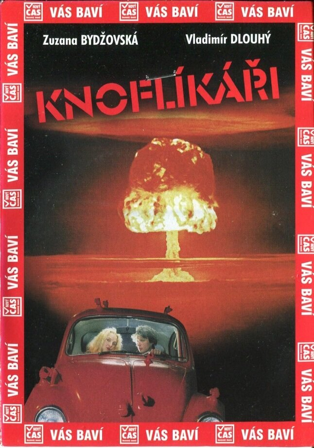 Knoflíkáři (DVD) (papírový obal)