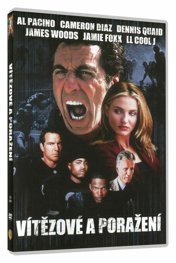 Vítězové a poražení (DVD) - Warner Bros. Bestsellery