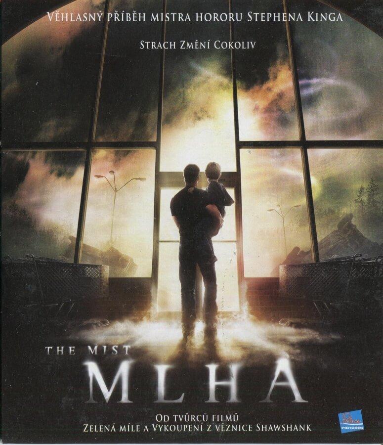 Mlha (2007) (DVD) (papírový obal)