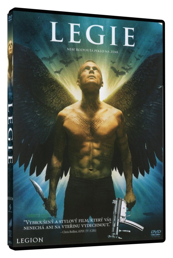 Legie (DVD)