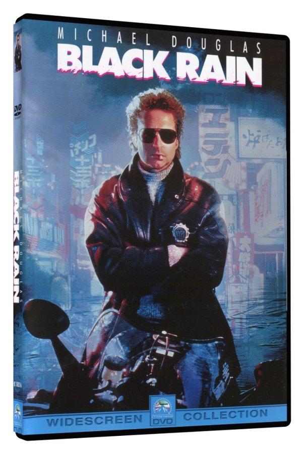 Černý déšť (DVD)