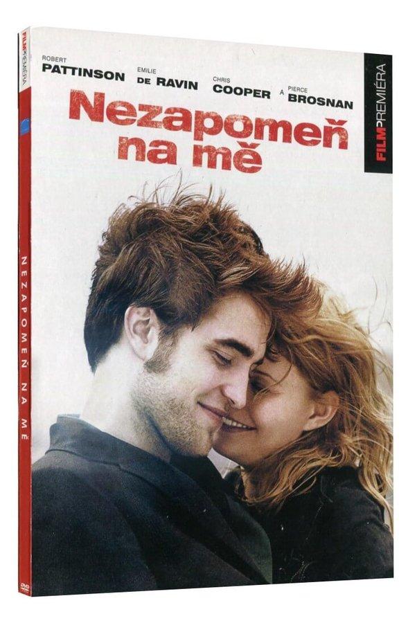 Nezapomeň na mě (DVD)