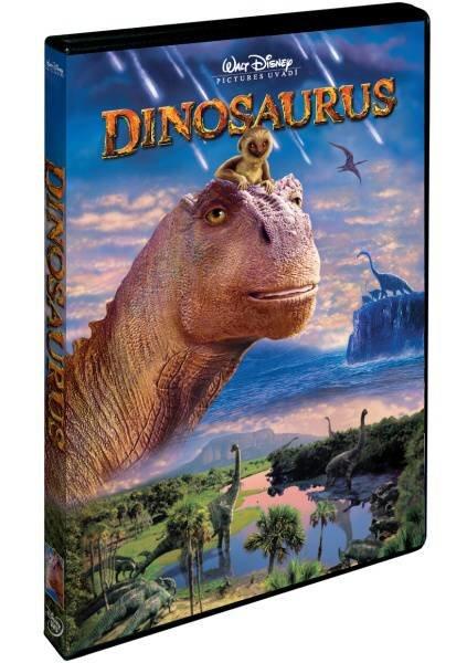 Dinosaurus (DVD)