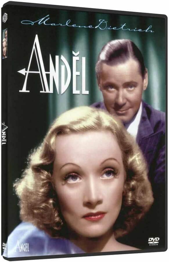 Anděl (DVD)