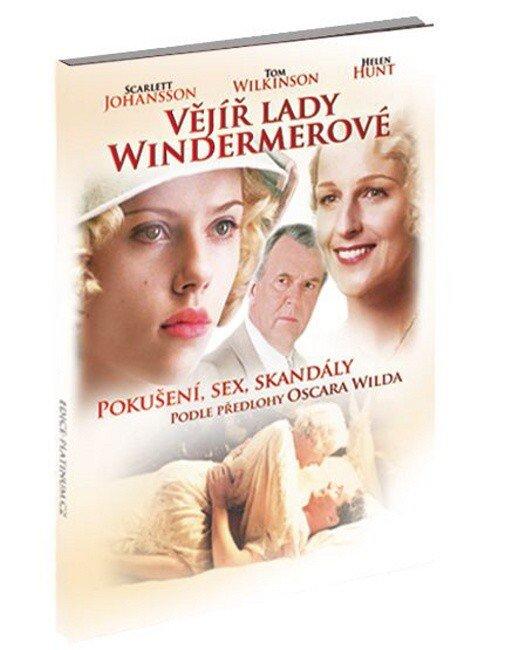 Vějíř lady Windermerové (DVD)