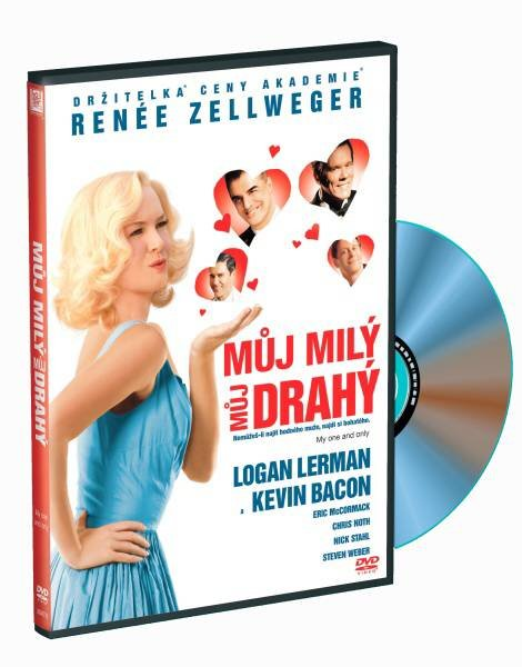 Můj milý, můj drahý (DVD)