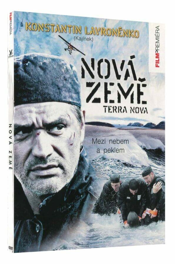 Nová země (DVD)