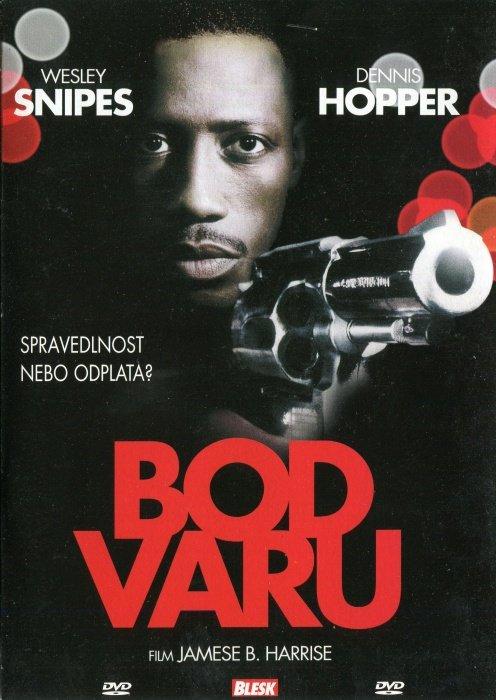 Bod varu (DVD) (papírový obal)