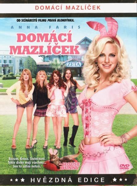 Domácí mazlíček (DVD) - hvězdná edice