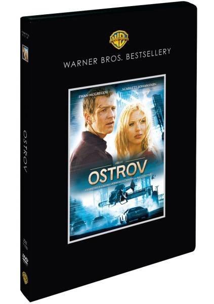 Ostrov (DVD) - Warner Bros. Bestsellery