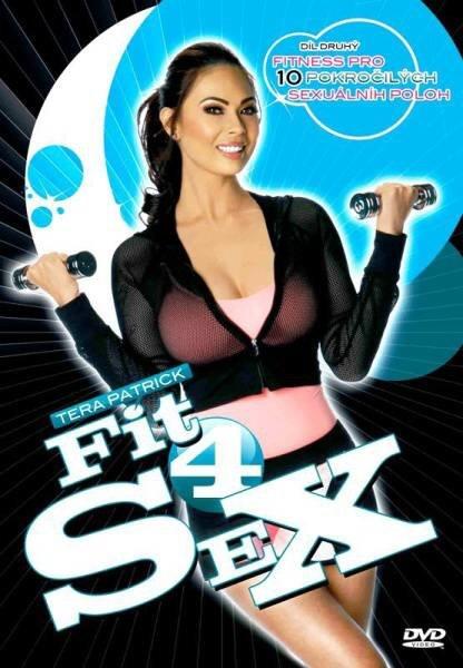 FIT4SEX - 2. DÍL (DVD)