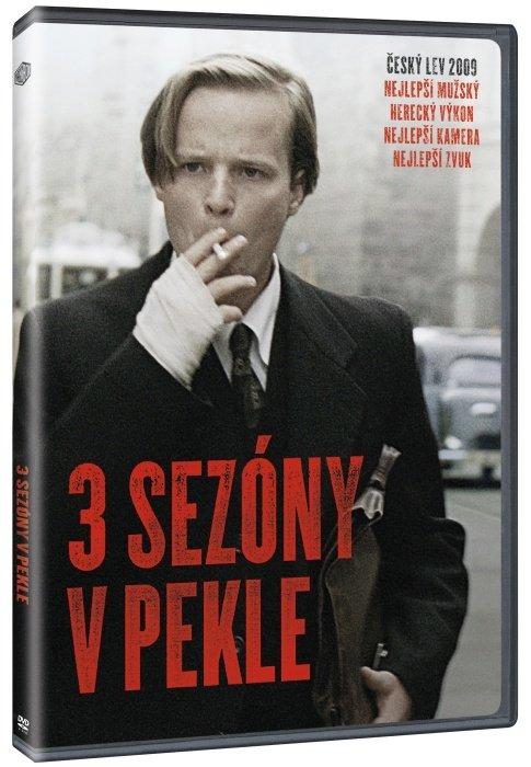 3 sezóny v pekle (DVD)