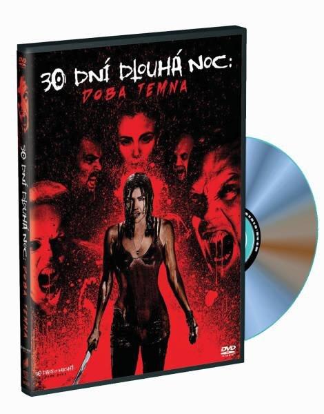30 dní dlouhá noc: Doba temna (DVD)