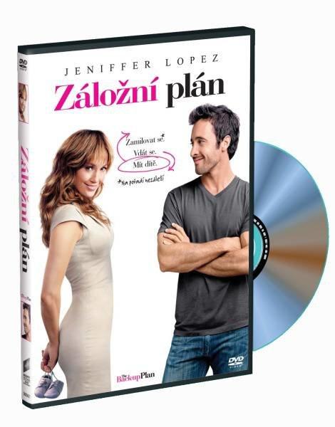 Záložní plán (DVD)