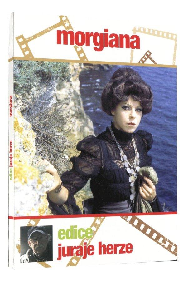 Morgiana (DVD) - edice Juraje Herze