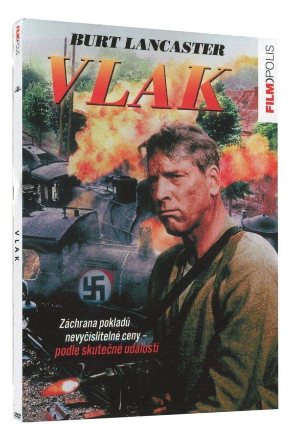 Vlak (DVD)