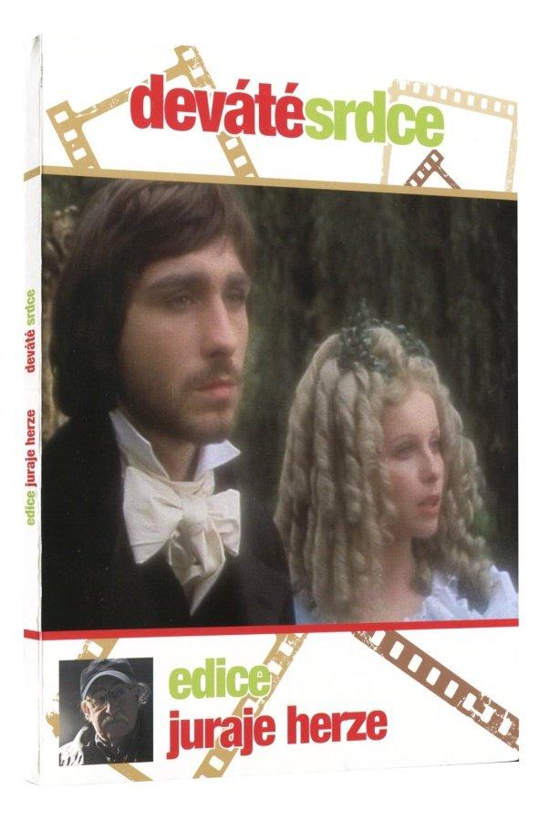 Deváté srdce (DVD) - edice Juraje Herze