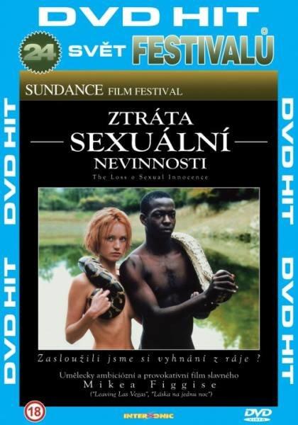 Ztráta sexuální nevinnosti - edice DVD-HIT (DVD) (papírový obal)