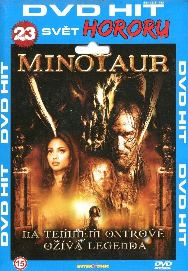 Minotaur - edice DVD-HIT (DVD) (papírový obal)