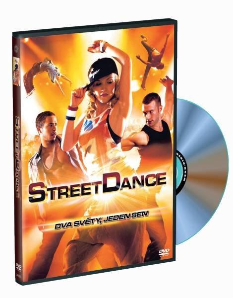 StreetDance (DVD)