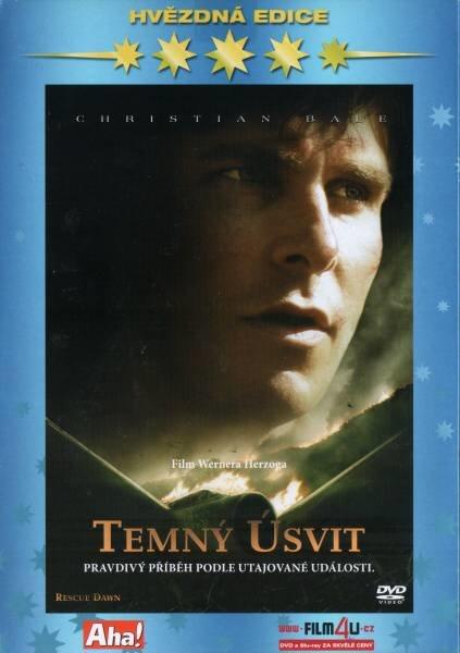 Temný úsvit (Christian Bale) (DVD) (papírový obal)