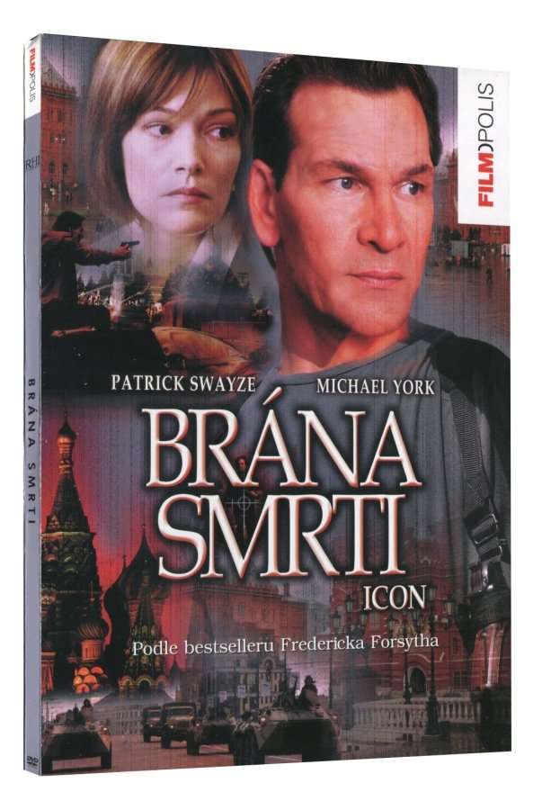Brána smrti (DVD)