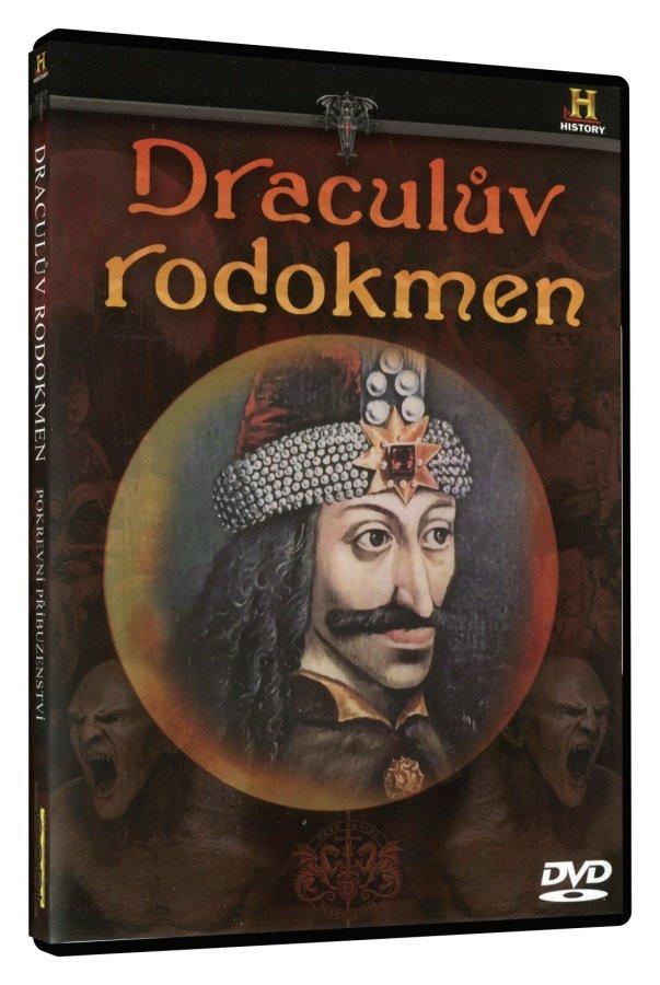 Draculův rodokmen (DVD)