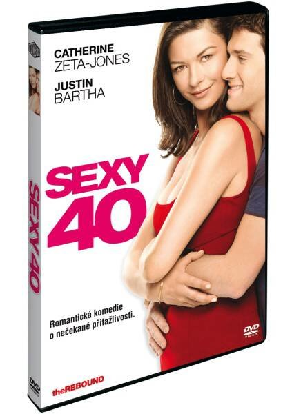 Sexy 40 (DVD)