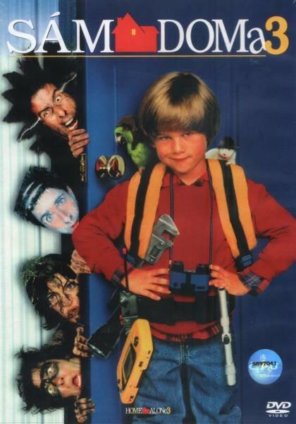 Sám doma 3 (DVD)