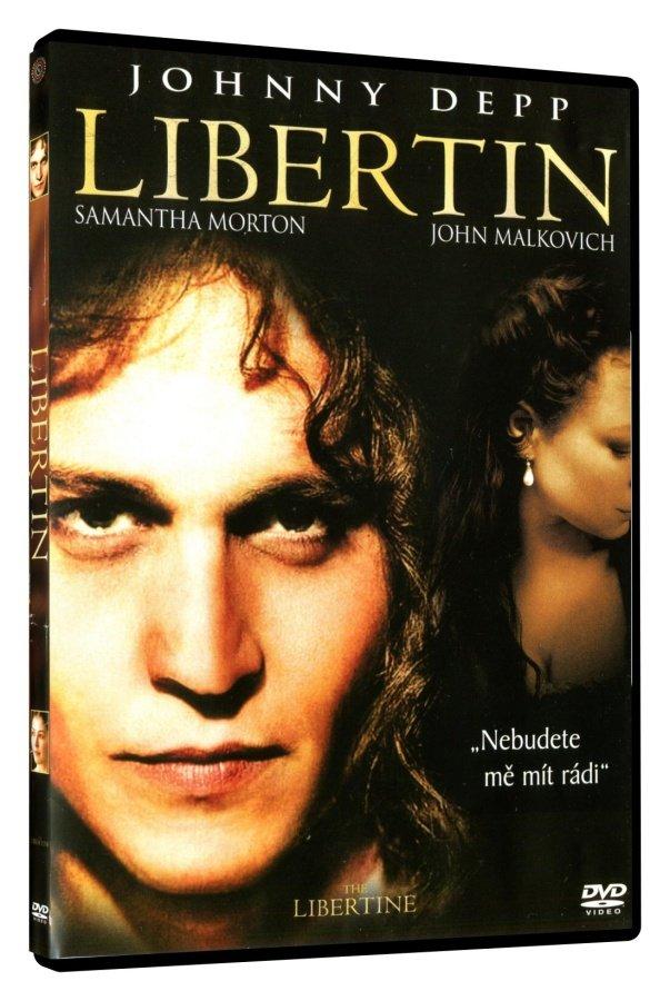 Libertin (DVD)