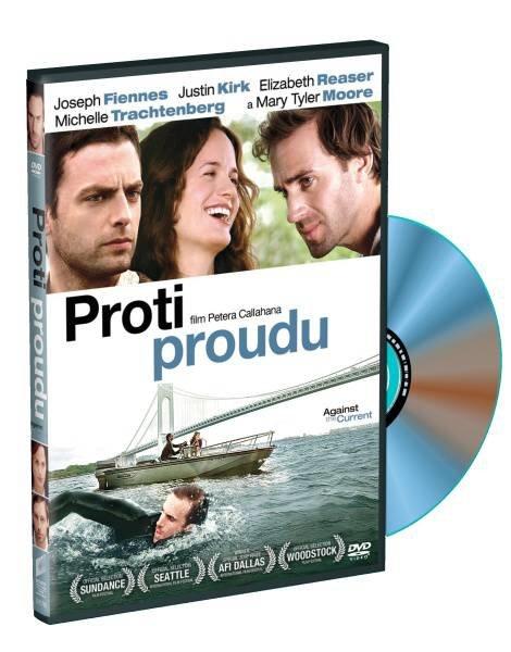 Proti proudu (DVD)